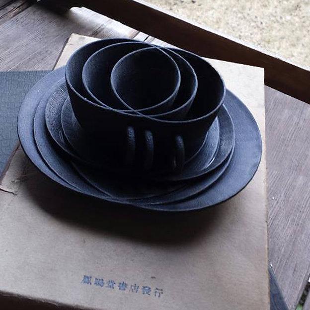 Sculpture de l'artiste Marie Maillard
