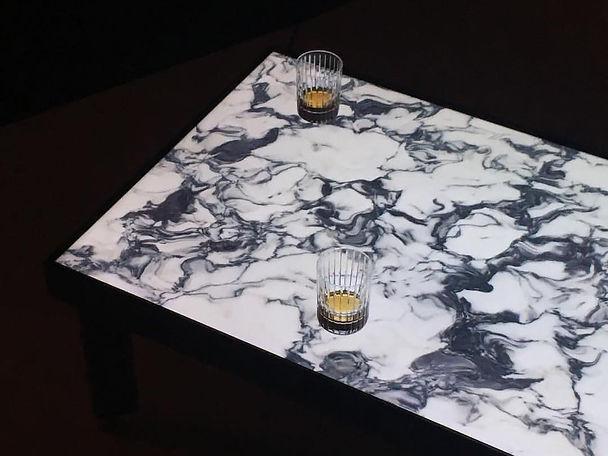 Marie Maillard Table video