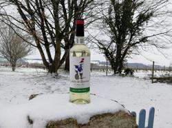 vin le blanc bec neige burosse