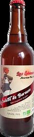 """Bières artisanale bio """"Les Ephémères"""" spéciale"""