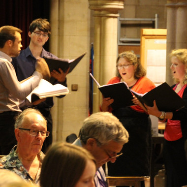 St Stephens Church Concert
