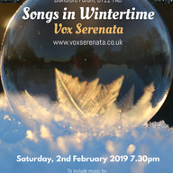 2nd February Concert 2019