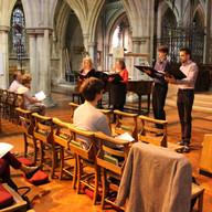 St Stephens Church Concert
