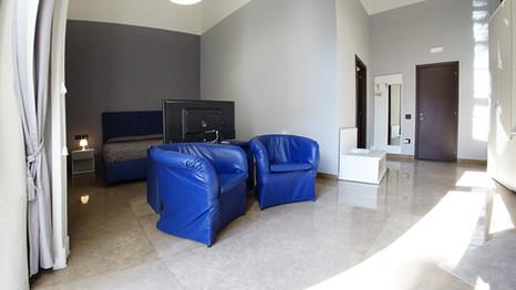 Suite con Vasca Idromassaggio
