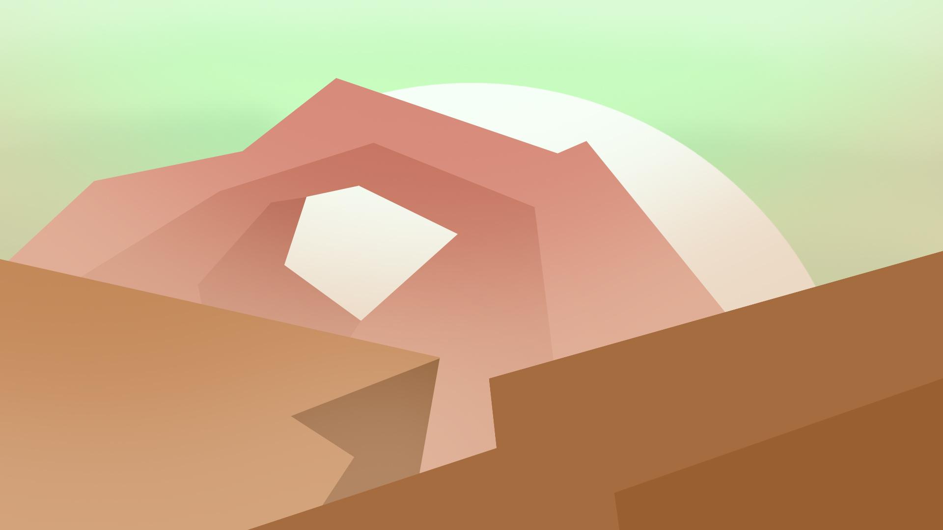 Canyon Sandstorm