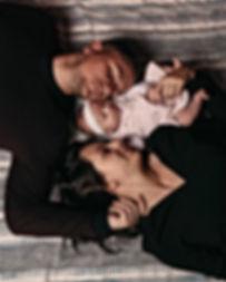 Love baby &Family #bébé #familyphotoshoo