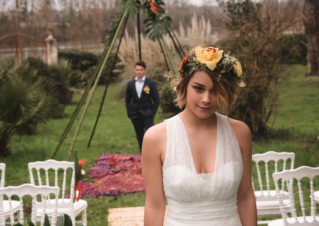 mariage moody