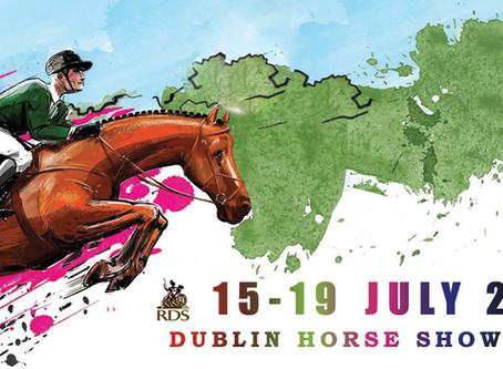 Reflections on Ireland: Horse Welfare Around the World