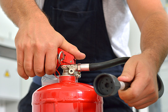 3 Reasons Why It Is Important To Have Fire Extinguishers At Work