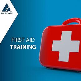 First Aid at Work (emergencies)