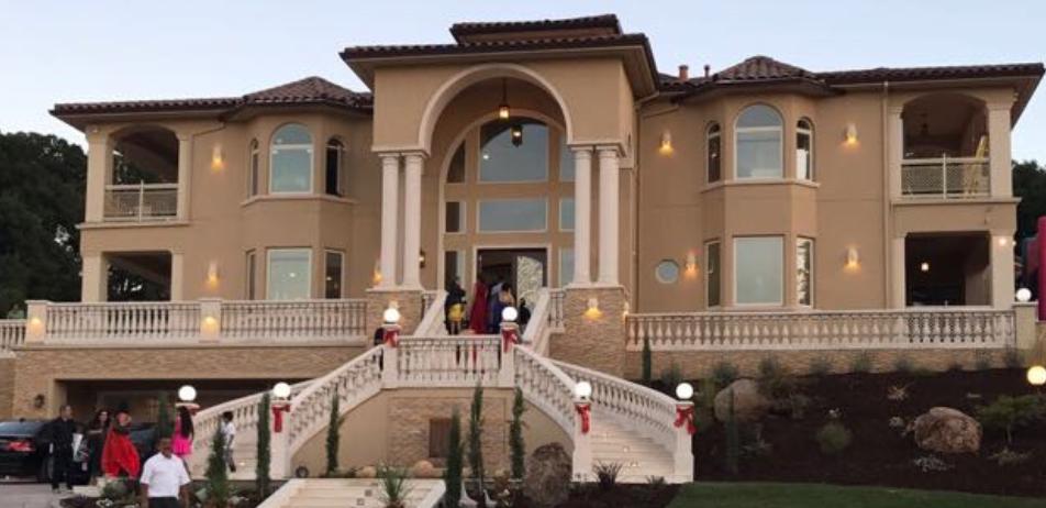 Singh Residence-Gilroy, CA