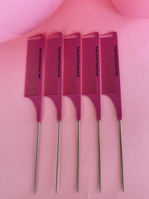 (5) Xtra Sharp Precision Combs