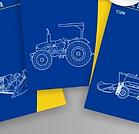 Temos Os Catalogos de Várias marcas como: Dana, Corteco, Carraro, Bertoldo  - Casa Das Trações