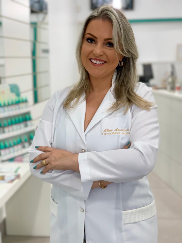 Farmacêutica e Blogueira