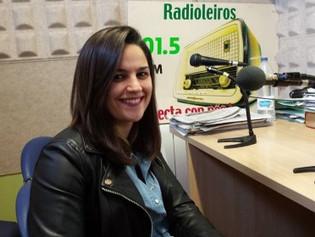 Entrevista en Radioleiros