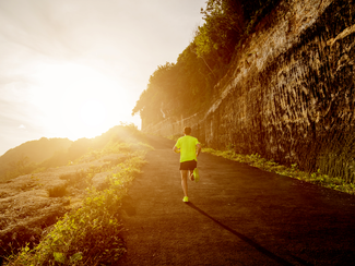 ARE YOU RUNNING JUNK MILES?