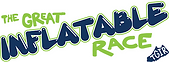 Mbition partners with the great inflatable race