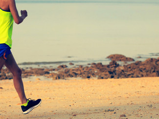 8 top tips to help you pick up the pace!