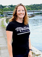 Verity Halliday - COO at Mbition run training plans