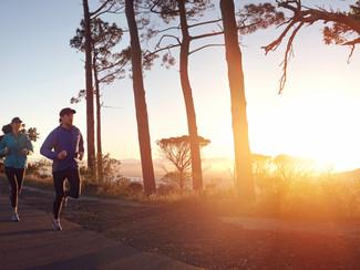 Honolulu Marathon - training from behind the curve