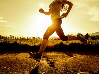 Honolulu Marathon training - fast track your post long run recovery