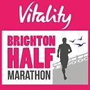 Mbition partners with the Vitality Brighton Half Marathon