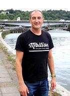Shaun Lancaster - Founder at Mbition run training plans
