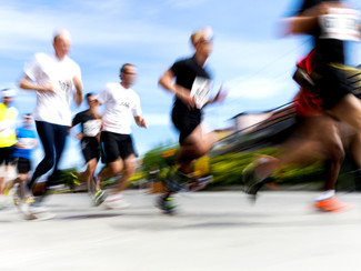 The art of pacing - get it right on race day