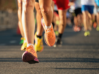 The smart way to train for your 2018 marathon
