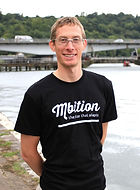 Andy Bullock - Coach at Mbition run training plans