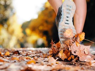 Kick start your training for The Grand Brighton Half Marathon