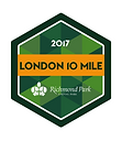 Mbition partners with the London 10 Mile