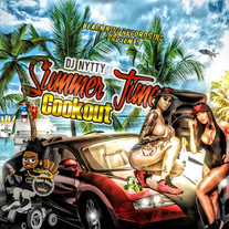 Dj Nytty Summer Time Cookout