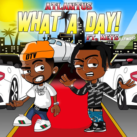 Atlantus / What A Day