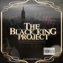 Dj Nytty The Black King Project