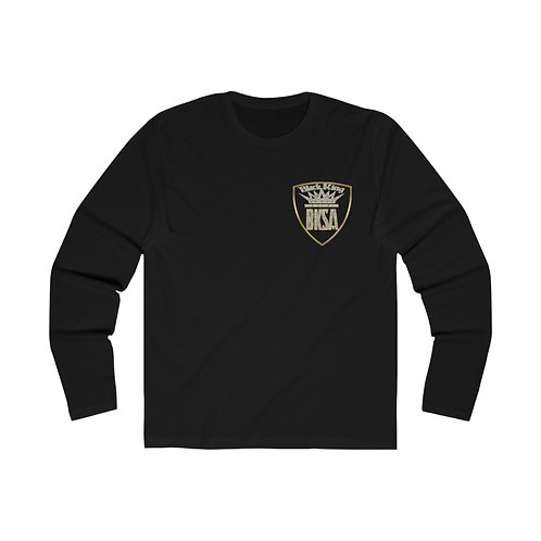 BKSA Men's Long Sleeve
