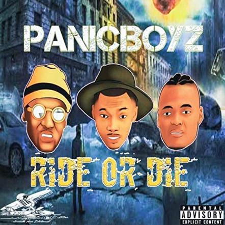PanicBoyz Pee X Lac X CLow