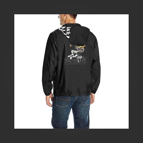 BKR Windbreaker Jacket