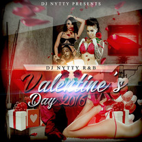Dj Nytty / Valentine's Day