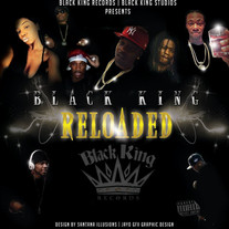 Black King Reloaded