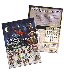 Escape Calendar