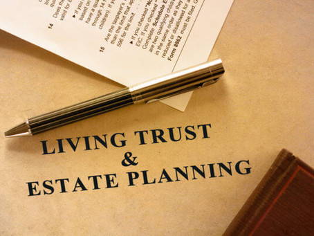 5 Must Have Estate Planning Documents
