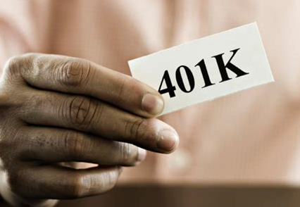 What happens to my 401K?