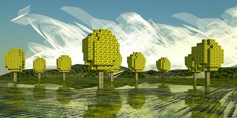 Minecraft EE - Advanced - Christchurch