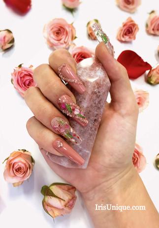 Pink Aventurine