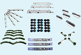 樹脂,クッション,金属,ゴム,プラスチック,ポリ,耐熱,放熱,テープ,シート
