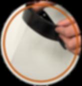 フェイスシールド,Face shield,友池産業,コロナ,covid-19