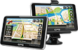 カーナビ,GPS,車載,自動車,carnavi,液晶,バックライト