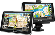 car navigation,GPS,on board,automobaile,lcd,backlight