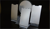 Bezel,lenz sheet,polarizing sheet,light guide plate,reflective sheet,panel,backlight